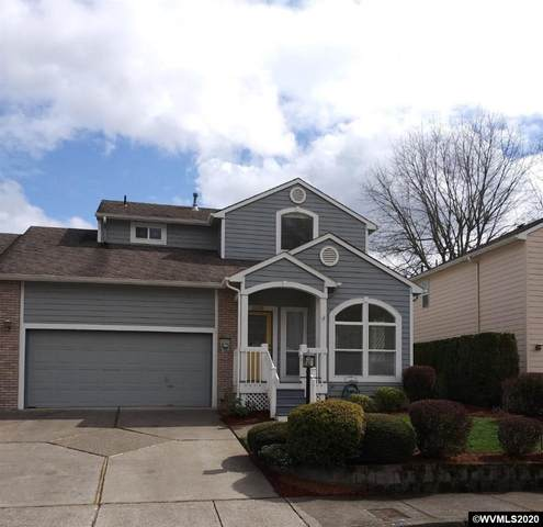 1420 Westbrook Dr NW, Salem, OR 97304 (MLS #765293) :: Coho Realty