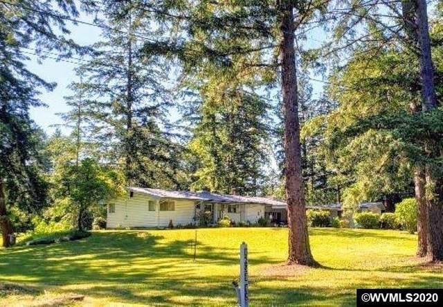 1636 52nd Av, Sweet Home, OR 97386 (MLS #765294) :: Gregory Home Team