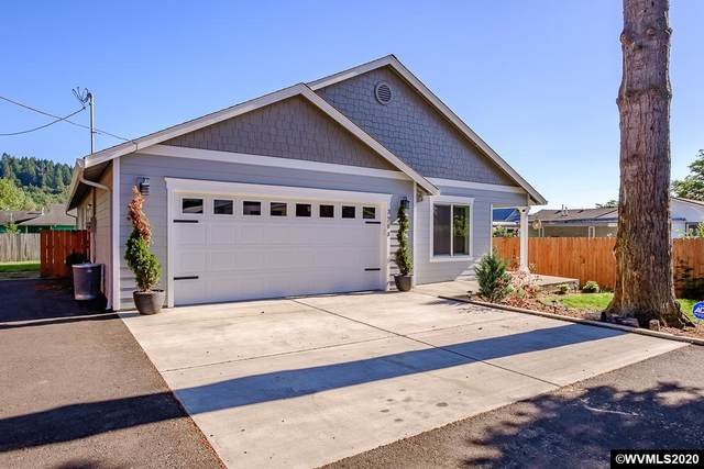 3703 Long St, Sweet Home, OR 97386 (MLS #765315) :: Coho Realty