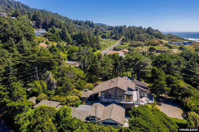 34722 Ophir Rd, Gold Beach, OR 97444 (MLS #765329) :: Premiere Property Group LLC