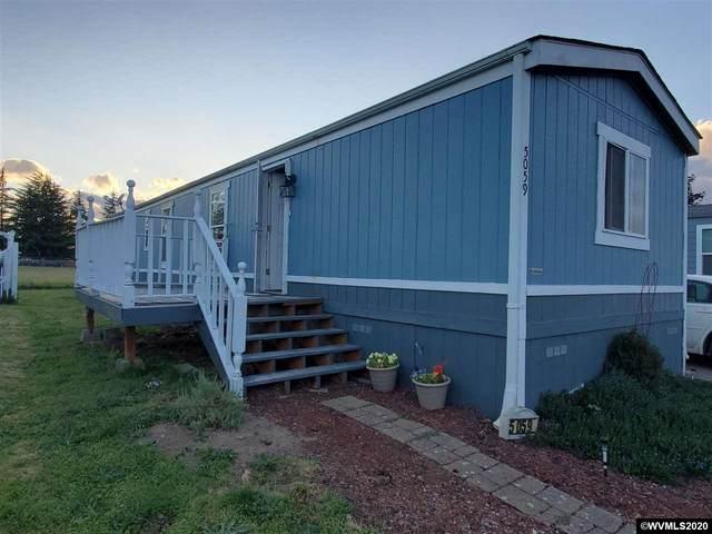 5059 Copper Creek (#18) #18, Salem, OR 97305 (MLS #765340) :: Sue Long Realty Group