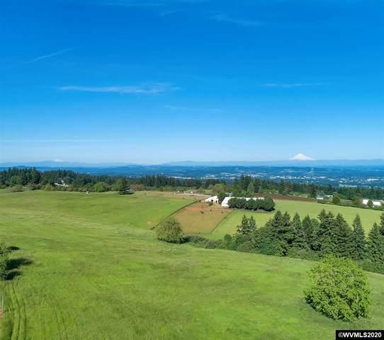 35600 NE Wild Horse Mountain Rd, Sherwood, OR 97140 (MLS #765345) :: Premiere Property Group LLC
