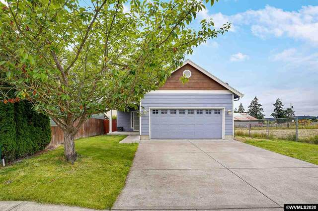 245 Sparks St, Monmouth, OR 97631 (MLS #765354) :: Sue Long Realty Group