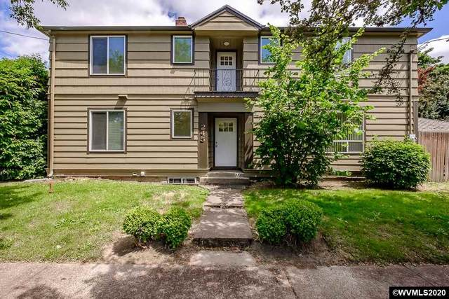 245 NW 12th St, Corvallis, OR 97330 (MLS #765376) :: Sue Long Realty Group