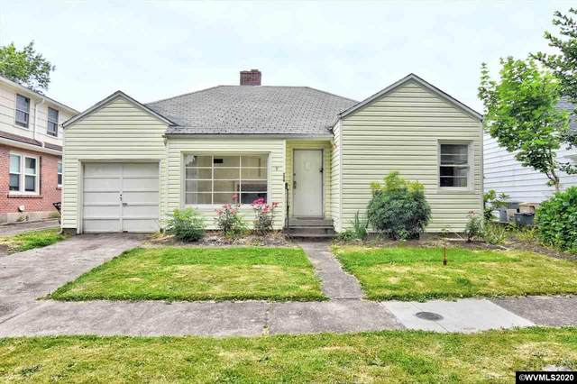 234 NW 32nd St, Corvallis, OR 97330 (MLS #765377) :: Sue Long Realty Group