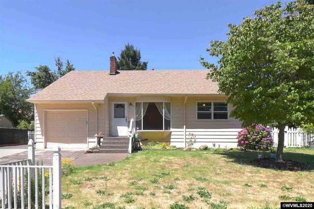 5211 N Cecelia St, Portland, OR 97203 (MLS #765409) :: Premiere Property Group LLC