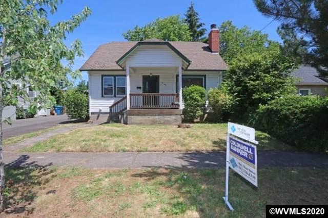 1640 Berry St SE, Salem, OR 97302 (MLS #765418) :: Gregory Home Team