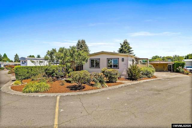 2232 42nd (#775) SE #775, Salem, OR 97317 (MLS #765428) :: Sue Long Realty Group
