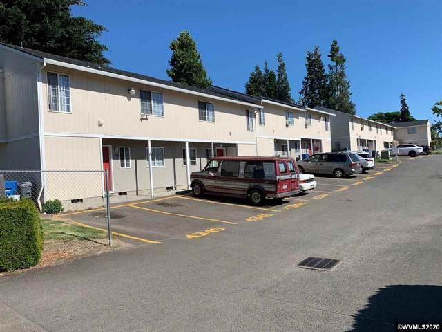 4330 Ward (-4346) NE, Salem, OR 97305 (MLS #765431) :: Gregory Home Team
