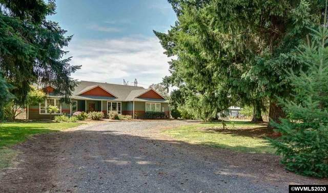 18484 Old Mehama Rd SE, Stayton, OR 97383 (MLS #765455) :: Coho Realty