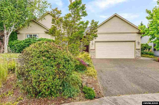 947 Hearthside Ct NW, Salem, OR 97304 (MLS #765456) :: Coho Realty