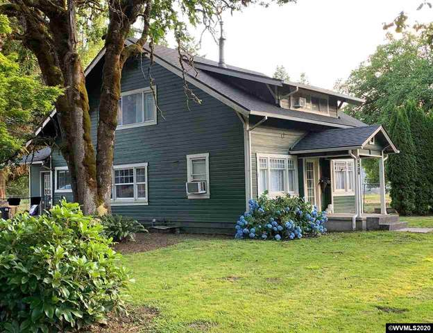 46326 E Lyons Mill City Dr, Lyons, OR 97358 (MLS #765457) :: Gregory Home Team