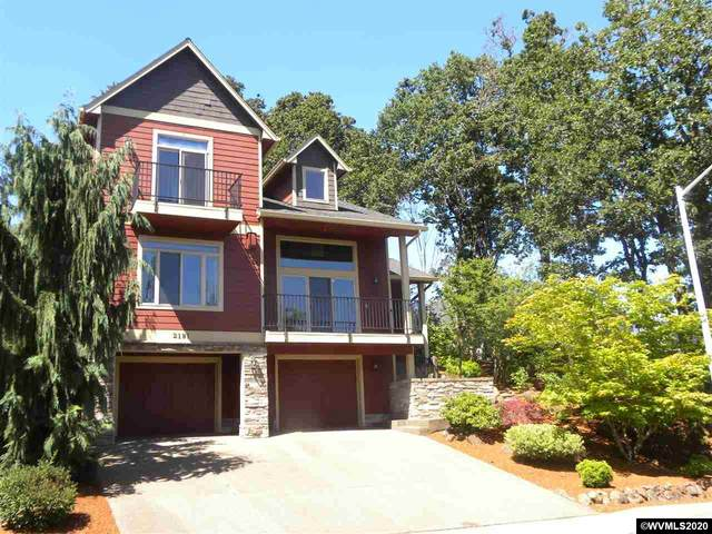 2191 Mistymorning Av SE, Salem, OR 97306 (MLS #765461) :: Gregory Home Team