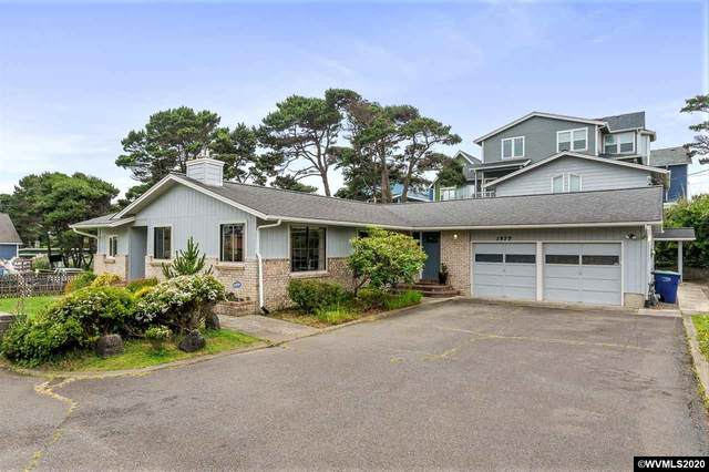 1977 NW Jetty Av, Lincoln City, OR 97367 (MLS #765465) :: RE/MAX Integrity