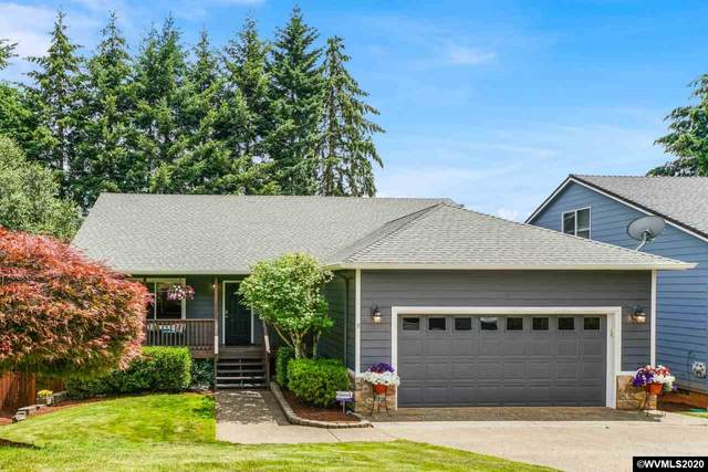 5308 Snowflake St SE, Salem, OR 97306 (MLS #765466) :: Gregory Home Team