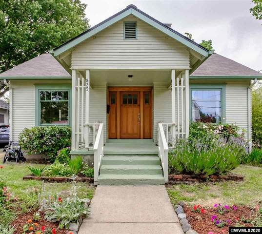 835 SW 5th St, Corvallis, OR 97333 (MLS #765467) :: Song Real Estate