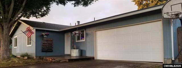 1955 Debra Dr, Springfield, OR 97477 (MLS #765469) :: Premiere Property Group LLC