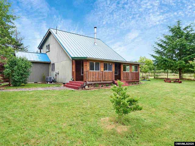 25191 S Mountain View Rd, Colton, OR 97017 (MLS #765477) :: Premiere Property Group LLC