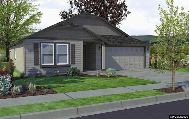 1522 Washington St, Independence, OR 97351 (MLS #765502) :: Sue Long Realty Group