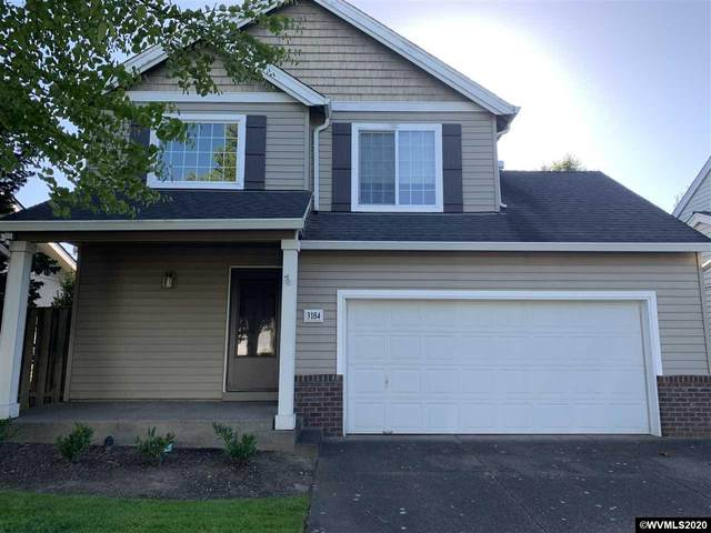 3184 SE Sternwheeler Dr, Corvallis, OR 97333 (MLS #765505) :: Gregory Home Team