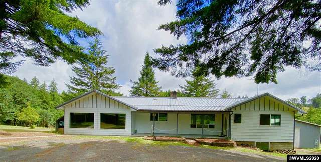 24431 Queen Anne Dr, Philomath, OR 97370 (MLS #765509) :: Coho Realty