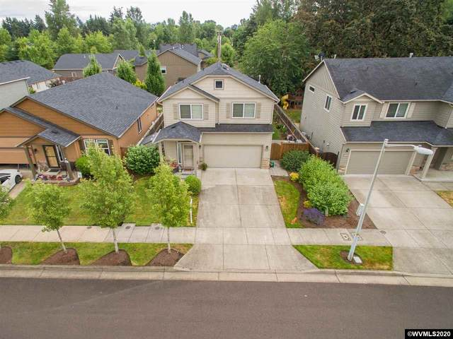 286 Muirfield Av NW, Albany, OR 97321 (MLS #765533) :: Coho Realty