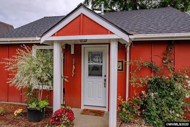 5249 SW Secher, Corvallis, OR 97333 (MLS #765545) :: Kish Realty Group