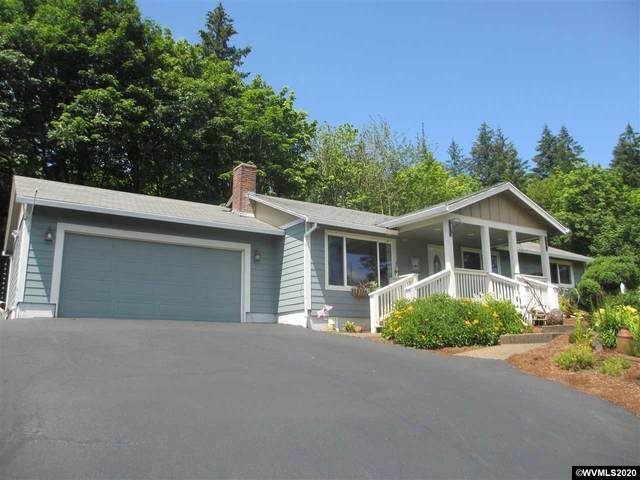 41051 SW Sandstrom Rd, Gaston, OR 97119 (MLS #765562) :: Sue Long Realty Group