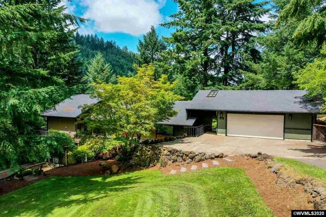 4055 Timber Trail NE, Silverton, OR 97381 (MLS #765572) :: Gregory Home Team