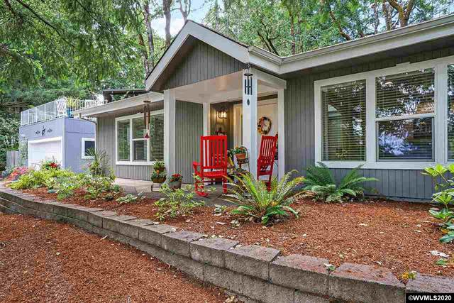 2910 NW Skyline Dr, Corvallis, OR 97330 (MLS #765605) :: Change Realty