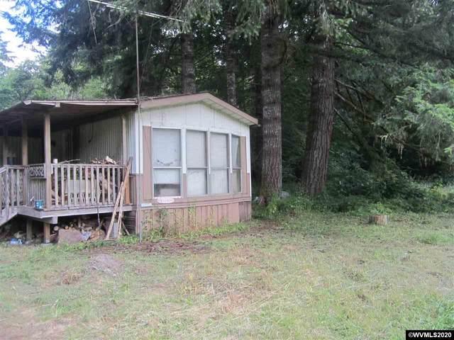 26832 Alsea Deadwood Hwy, Alsea, OR 97324 (MLS #765606) :: Song Real Estate