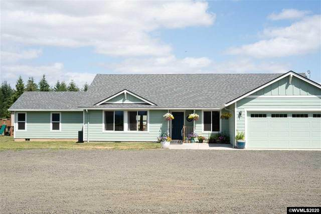 31717 Fern Rd, Philomath, OR 97370 (MLS #765613) :: Song Real Estate