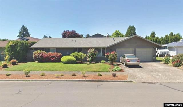 4463 - 4465 41st NE, Salem, OR 97305 (MLS #765632) :: Sue Long Realty Group