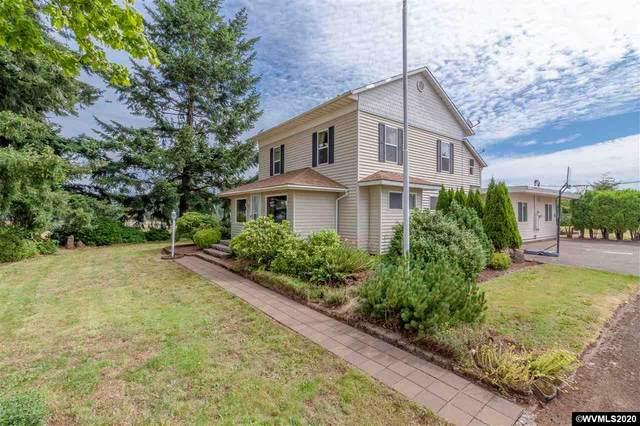 41839 Valley View Dr, Scio, OR 97374 (MLS #765653) :: Gregory Home Team