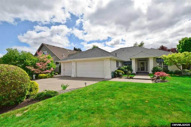 634 Casper Lp N, Keizer, OR 97303 (MLS #765654) :: Sue Long Realty Group