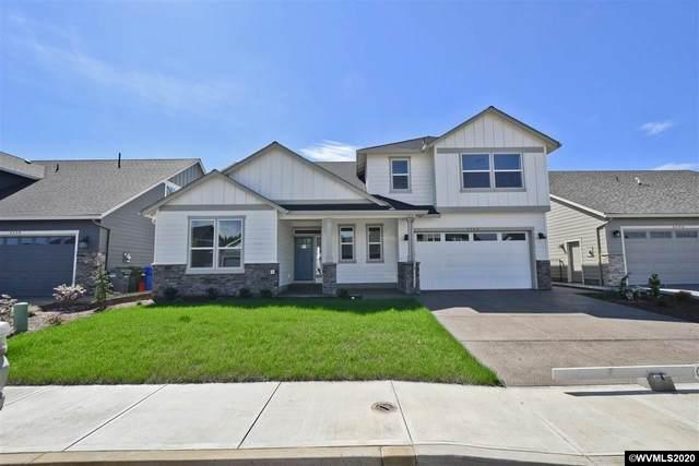 5259 Davis (Lot #73) St SE, Turner, OR 97392 (MLS #765677) :: Gregory Home Team