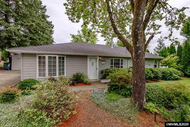 5655 SW West Hills Rd, Corvallis, OR 97333 (MLS #765681) :: Sue Long Realty Group