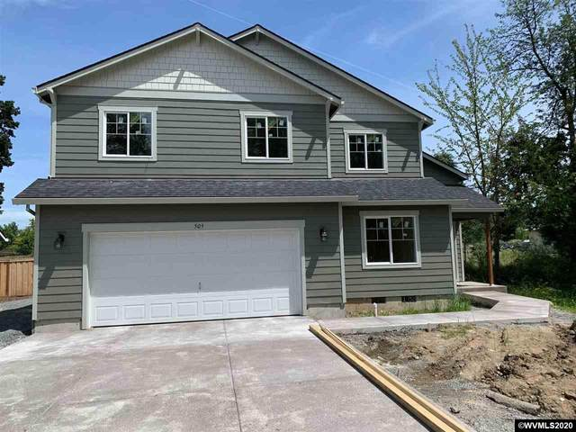 505 Andrian Ct, Molalla, OR 97038 (MLS #765685) :: Premiere Property Group LLC