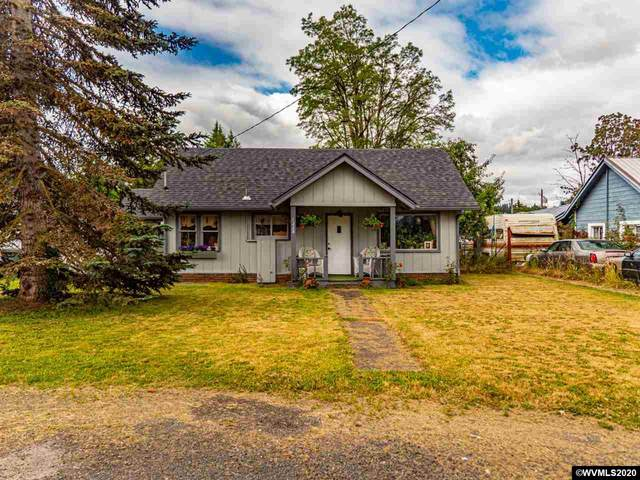 1228 4th Av, Sweet Home, OR 97386 (MLS #765689) :: Gregory Home Team