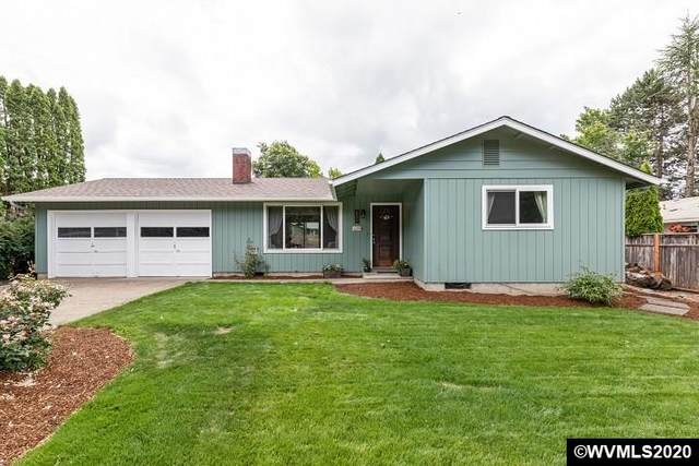 630 SW 53rd St, Corvallis, OR 97333 (MLS #765694) :: Song Real Estate