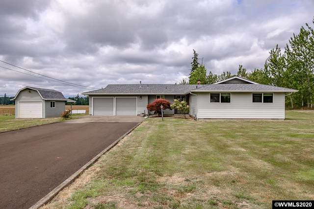 5221 Springhill Dr NE, Albany, OR 97321 (MLS #765695) :: Coho Realty