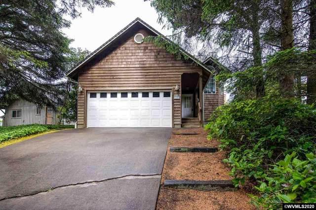 1751 SW Coast Av, Lincoln City, OR 97367 (MLS #765696) :: Premiere Property Group LLC