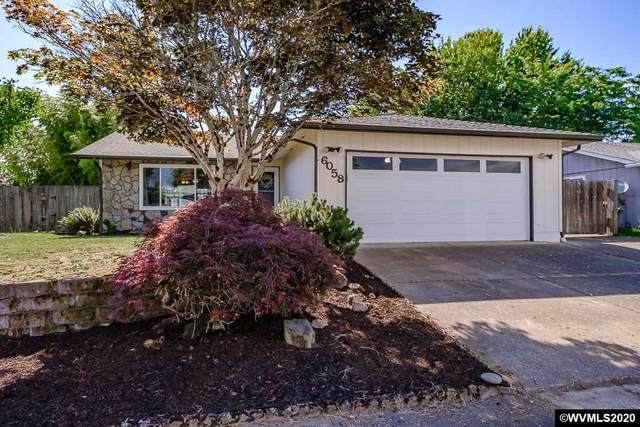 6058 Carrol Ct SW, Albany, OR 97321 (MLS #765702) :: Gregory Home Team