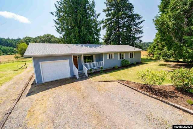 43352 Sub Station Dr, Stayton, OR 97383 (MLS #765705) :: Coho Realty