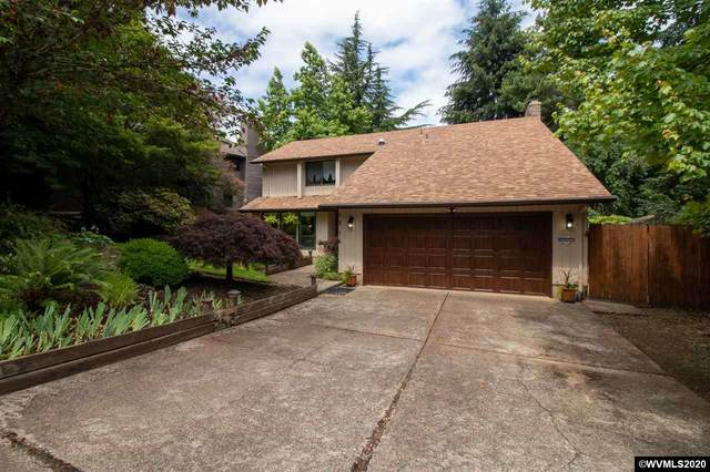 1716 Cinnamon Hill Dr SE, Salem, OR 97306 (MLS #765726) :: Gregory Home Team