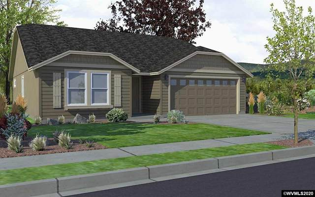2388 Imperial Dr NW, Albany, OR 97321 (MLS #765732) :: Song Real Estate