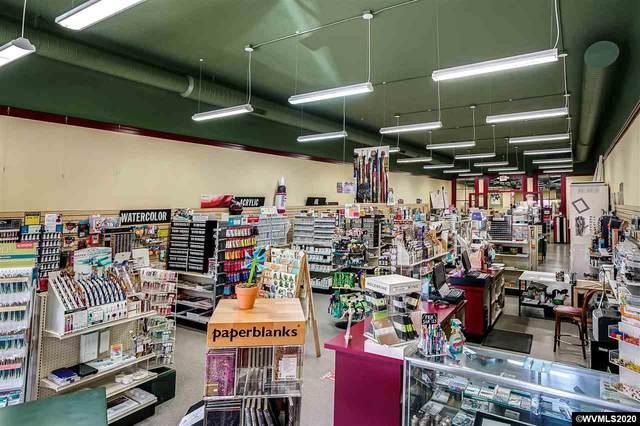 254 Commercial NE, Salem, OR 97301 (MLS #765744) :: Gregory Home Team