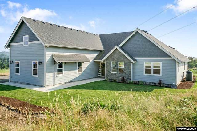 7181 Elmer Ct NE, Silverton, OR 97381 (MLS #765760) :: Gregory Home Team