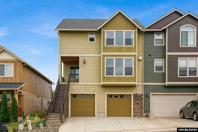 808 Crouchen St NW, Salem, OR 97304 (MLS #765762) :: Coho Realty