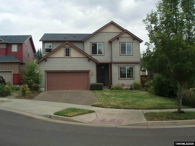 2967 Squire St NW, Albany, OR 97321 (MLS #765776) :: Song Real Estate